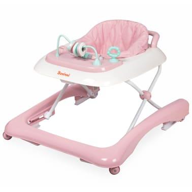 Baninni Trotteur pour bébé Pio Rose BNBW009-PK[1/6]
