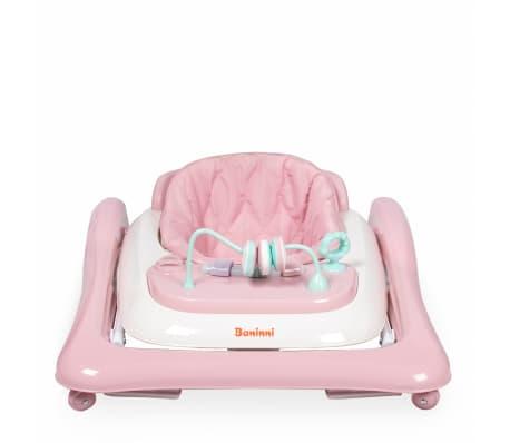 Baninni Trotteur pour bébé Pio Rose BNBW009-PK[4/6]
