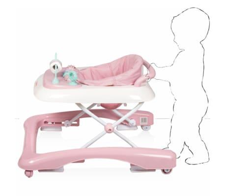 Baninni Trotteur pour bébé Pio Rose BNBW009-PK[5/6]