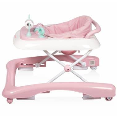 Baninni Trotteur pour bébé Pio Rose BNBW009-PK[3/6]