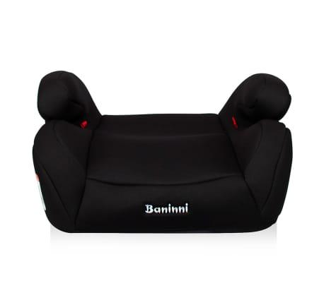 Baninni Autozitje Robu Isofix 2+3 zwart BNCS023-BK[3/4]