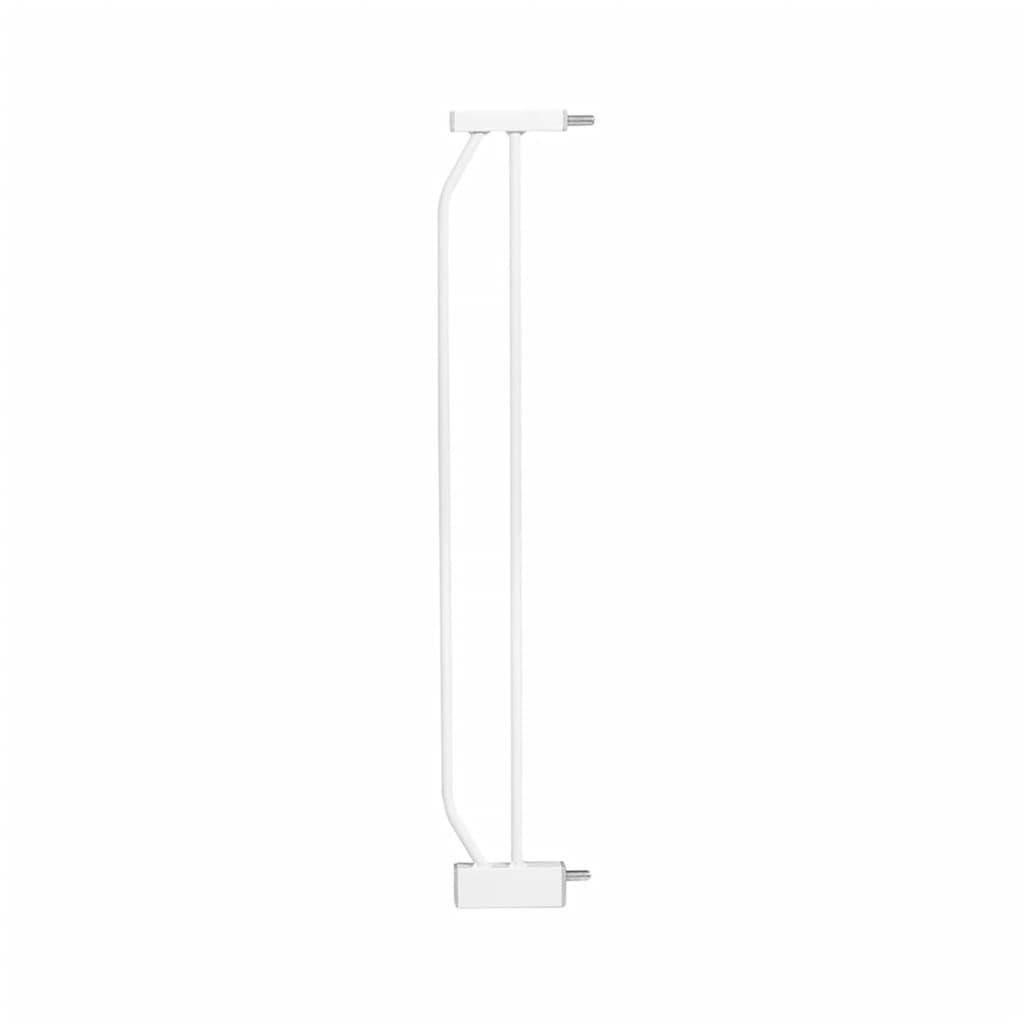 Baninni Schutzgitter-Verlängerung 10 cm Vicino Weiß BNSFA002-WH
