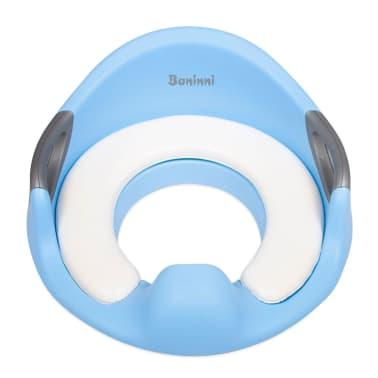 Baninni Toalettsits barn Buba blå BNCA007-BL[1/7]
