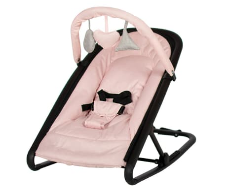 Baninni Transat pour bébé Lulu Rose BNBO012-PK