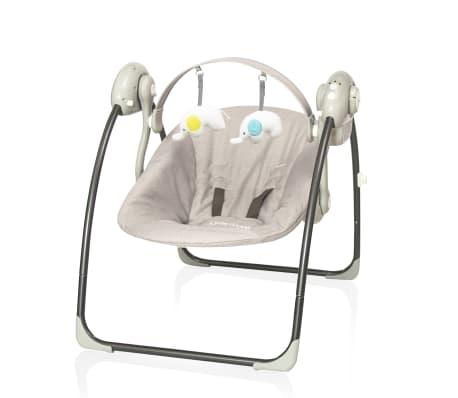 Little World Balançoire pour bébés Dreamday Mélange de sable