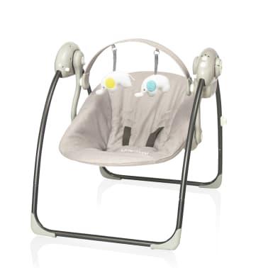 Little World Balançoire pour bébés Dreamday Mélange de sable[1/4]