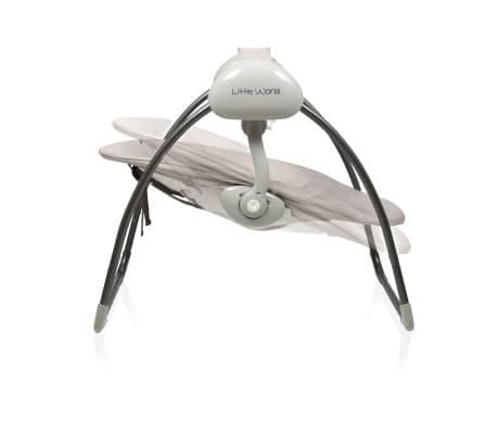 Little World Balançoire pour bébés Dreamday Mélange de sable[3/4]