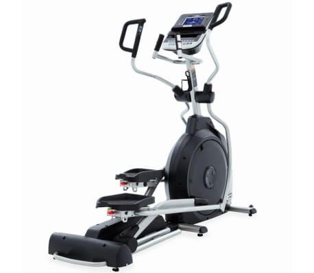 Spirit Fitness Crosstrainer XE395 - Professioneel Fitnesstoestel