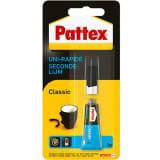 Pattex Secondenlijm Classic