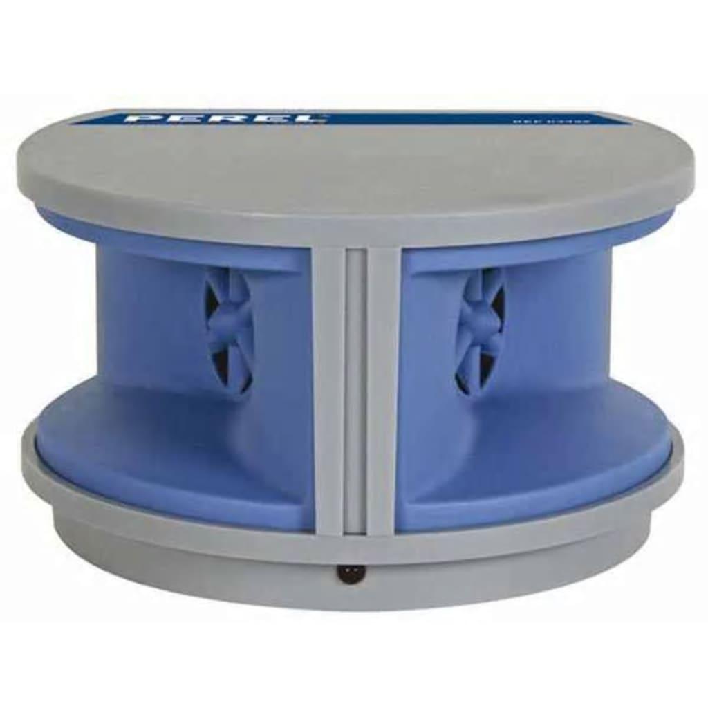 Afbeelding van Perel Ongedierteverjager ultrasonisch blauw C3492