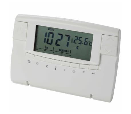 Perel Termostato digital blanco CTH406[1/2]
