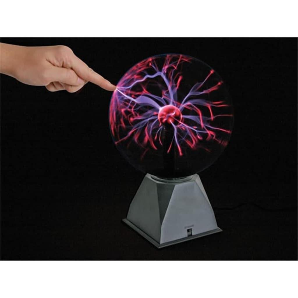 Afbeelding van Cheetah MAGIC PLASMA LIGHT 8 plasmabol 20 cm bliksemeffect