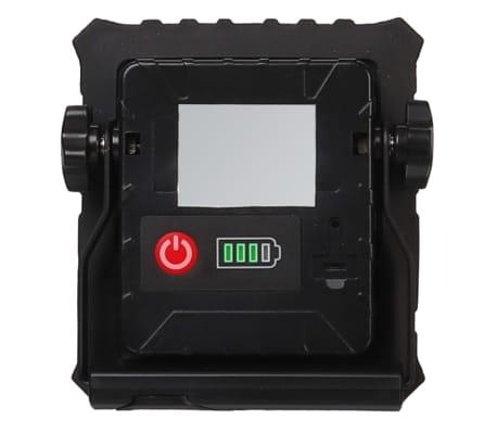 Perel Laddningsbar LED-arbetslampa 20 W