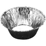 Bak, Aluminium, 80ml, Ø45mm, aluminium