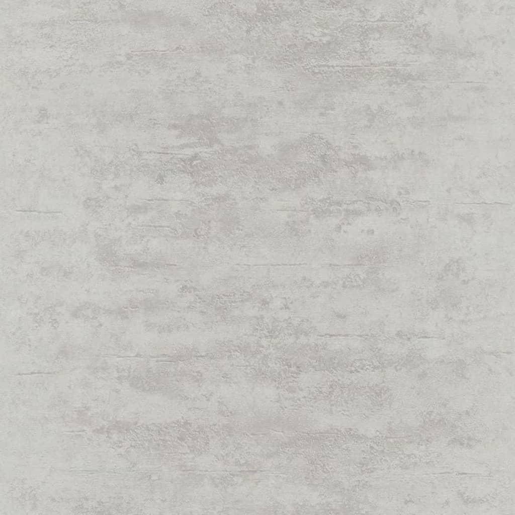 Topchic Tapet, stil beton, gri și argintiu vidaxl.ro