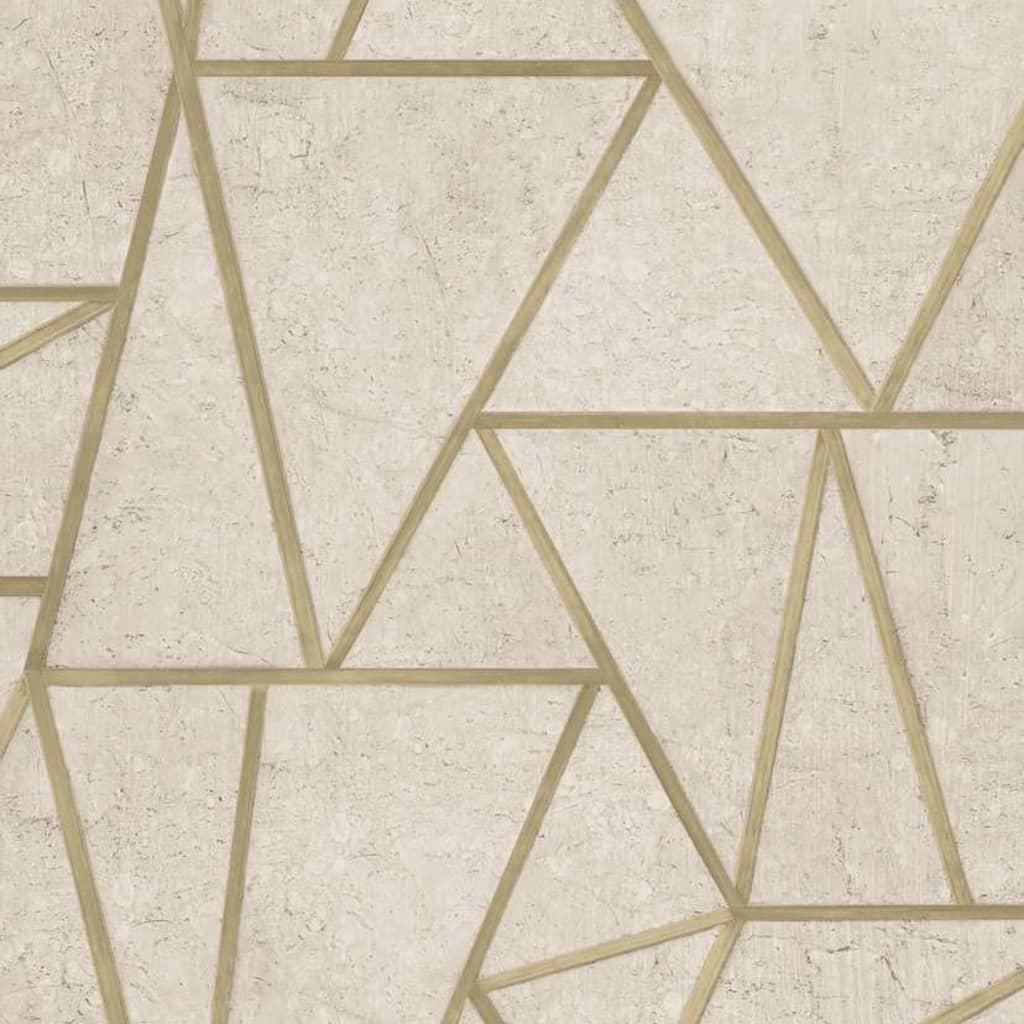 Met het eigentijdse behang van DUTCH WALLCOVERINGS kan je je kamer opnieuw inrichten en hem er als nieuw uit laten zien!