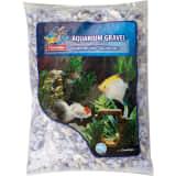 Gravier fegro lila/purpre/gris 1kg