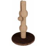 FLAMINGO Griffoir pour chats Curvy Beige 48,5 cm 560315