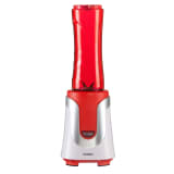 DOMO 2-in-1 Blender 300 W rood DO434BL