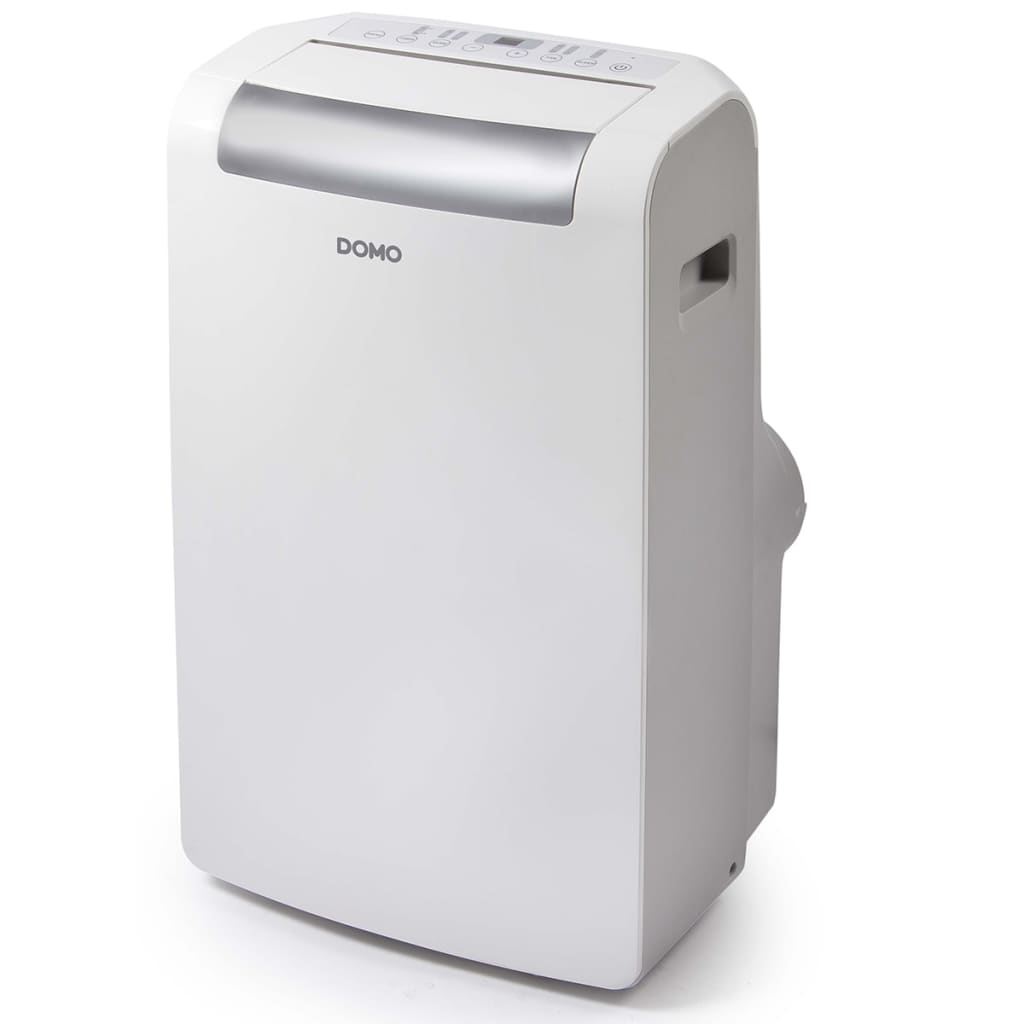 Afbeelding van DOMO Airconditioner 1600 W wit DO324A