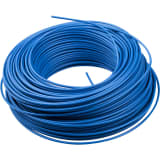 Profile Installation Wire Roll Blue 2,5 mm Dia 100 m Length