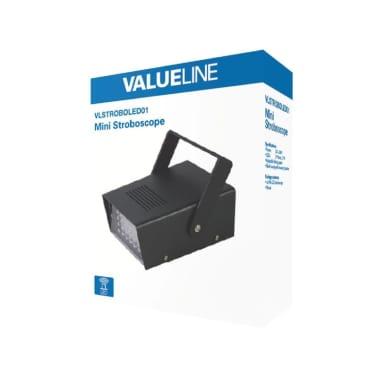 Valueline LED Mini Stroboscope[3/4]