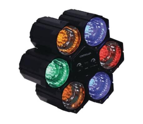 Nedis - Spotlight med 126 lysdioder
