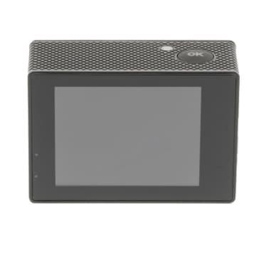 HD Toimintakamera 720P, Musta[3/6]