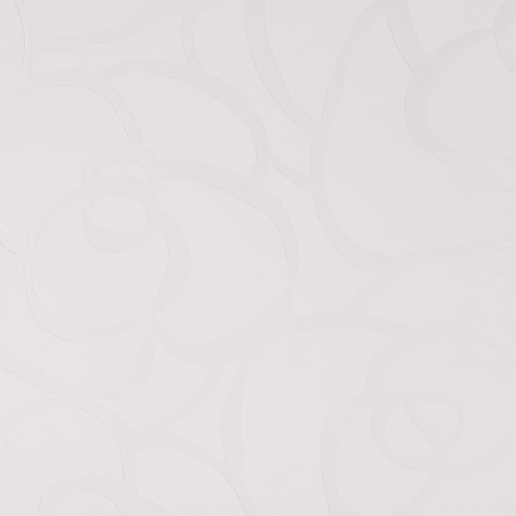 DUTCH WALLCOVERINGS tapet rose hvid 21405