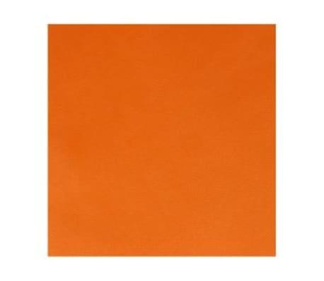 Artemio Feuille simili cuir 350 g/ m² - 30 x 30 cm - Orange[3/3]