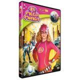 Studio 100 DVD Mega Mindy: Elektro