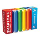 SmartMax Les tiges magnétiques XL 6 Pièces