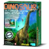 Kit DAM/4M enfant Archéologie Dinosaure Brachiosaure - 4M