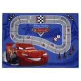 Disney Matta Cars Blixten McQueen