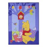 AK Sports Tapis de jeu Pooh Story 95 x 133 cm WINNIE 86