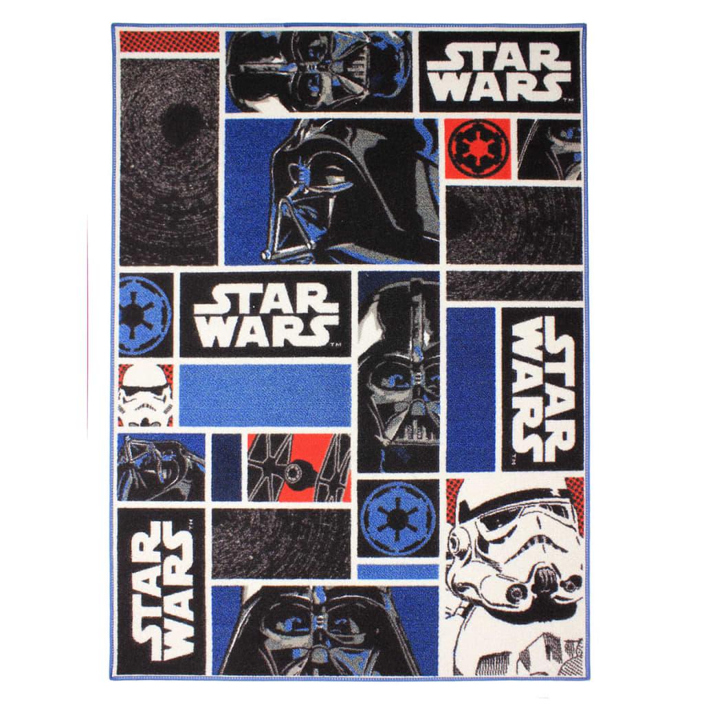 Afbeelding van AK Sports Speeltapijt Star Wars iconen 95x133 cm STAR WARS 01