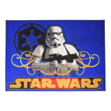 AK Sports Tapis de jeu Star Wars Stormtroopers 95 x 133 cm STAR WARS