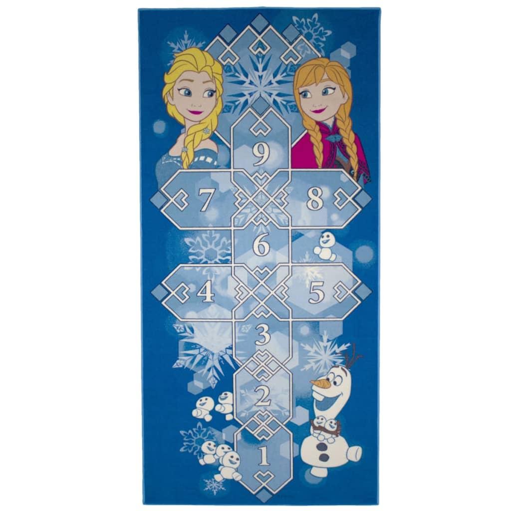 Afbeelding van AK Sports Hinkelspel speeltapijt Frozen 95 x 200 cm RFRHOGA77095200T06