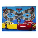 AK Sports Moquette de jeu Disney Cars 3 133x95 cm RCATHGA01095133T06
