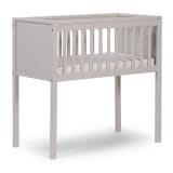 CHILDWOOD Crib 40x90 cm Beech Grey CRSG