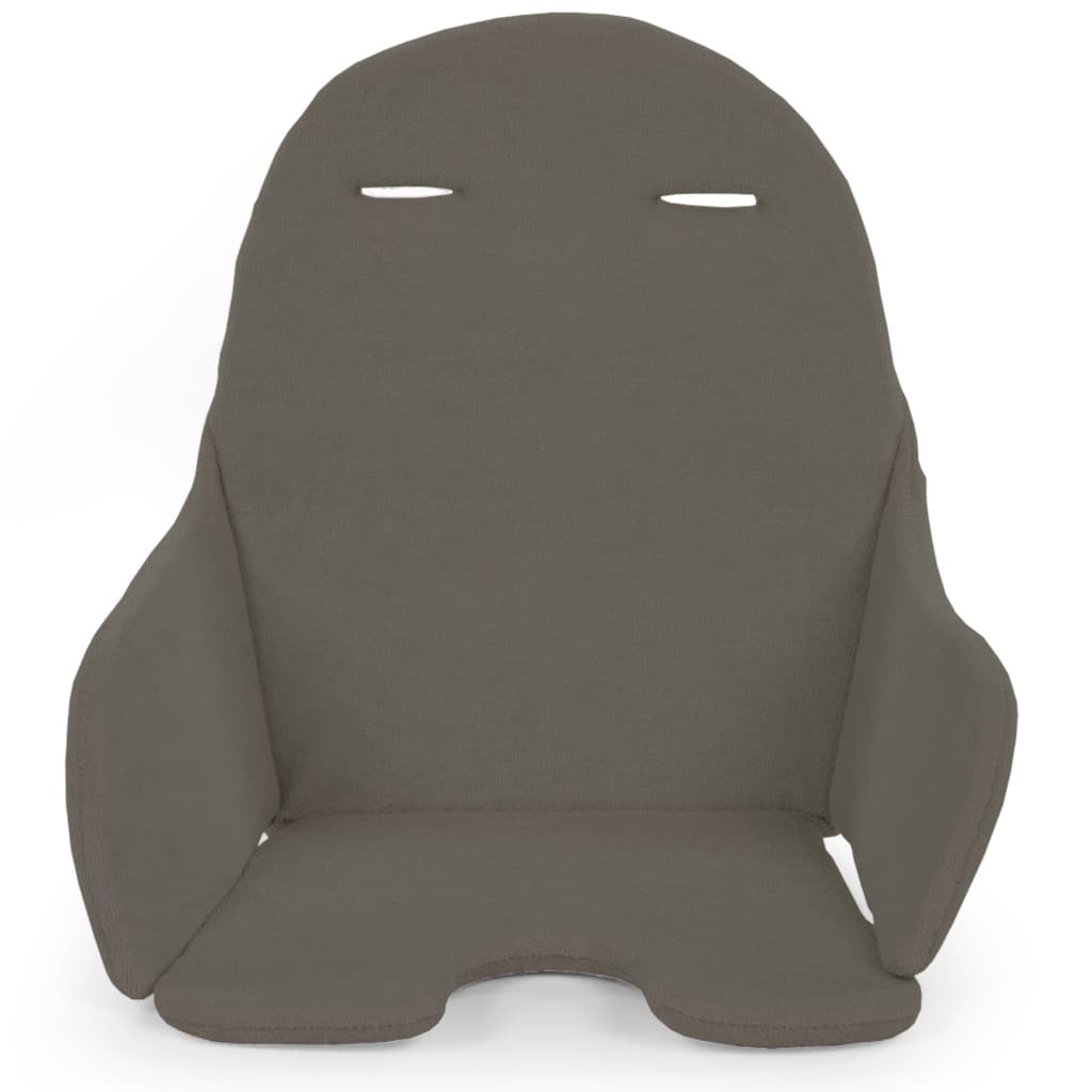 CHILDHOME Coussin de chaise haute Evolu Gris chaud