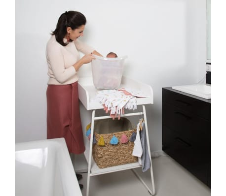 CHILDWOOD Baby bademmer transparant CHBTU[3/3]