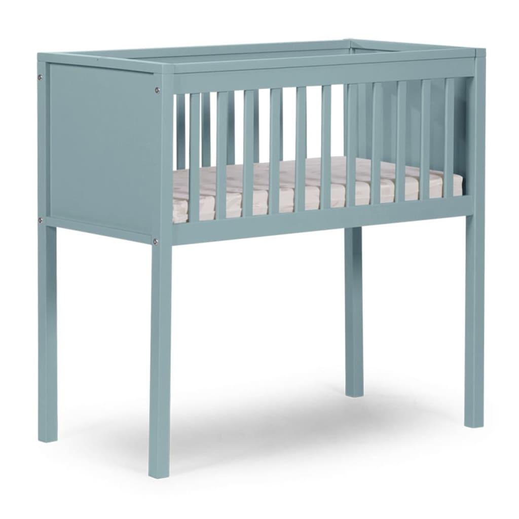 Afbeelding van CHILDWOOD Wieg 40x90 cm beukenhout Groen CRJG