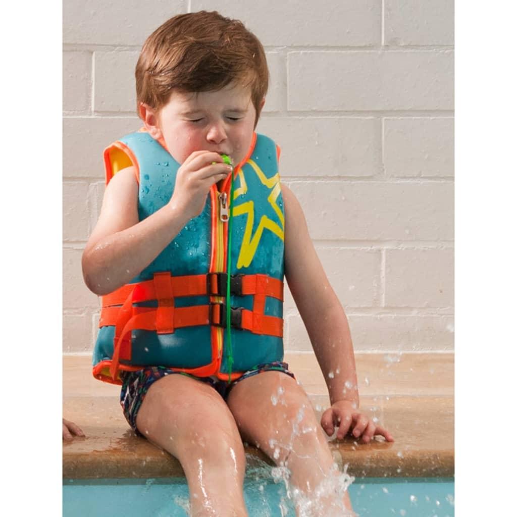 99416400 CHILDWHEELS Schwimmweste Neopren Aquablau 2-3 Jahre CWNLJAB1