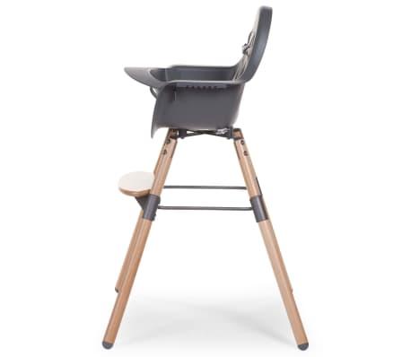 CHILDWOOD 2-in-1 Baby High Chair Evolu 2 Anthracite CHEVOCHNA[4/10]