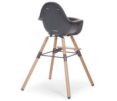 CHILDWOOD 2-in-1 Baby High Chair Evolu 2 Anthracite CHEVOCHNA[6/10]