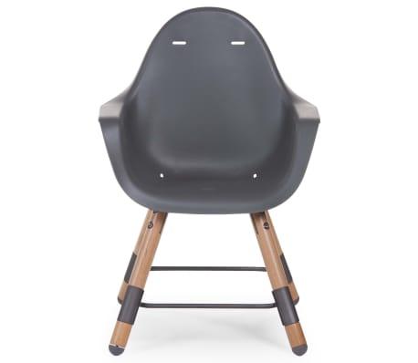 CHILDWOOD 2-in-1 Baby High Chair Evolu 2 Anthracite CHEVOCHNA[7/10]