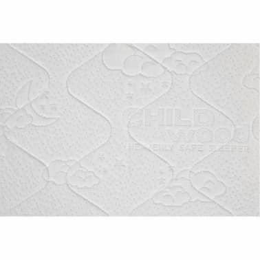 CHILDWOOD Matratze Heavenly Safe Sleeper 60×120 cm M120HSS[2/4]