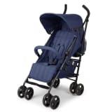 CHILDWHEELS Poussette Multi Pos RC LB FR Toile Bleu CWB5CBL