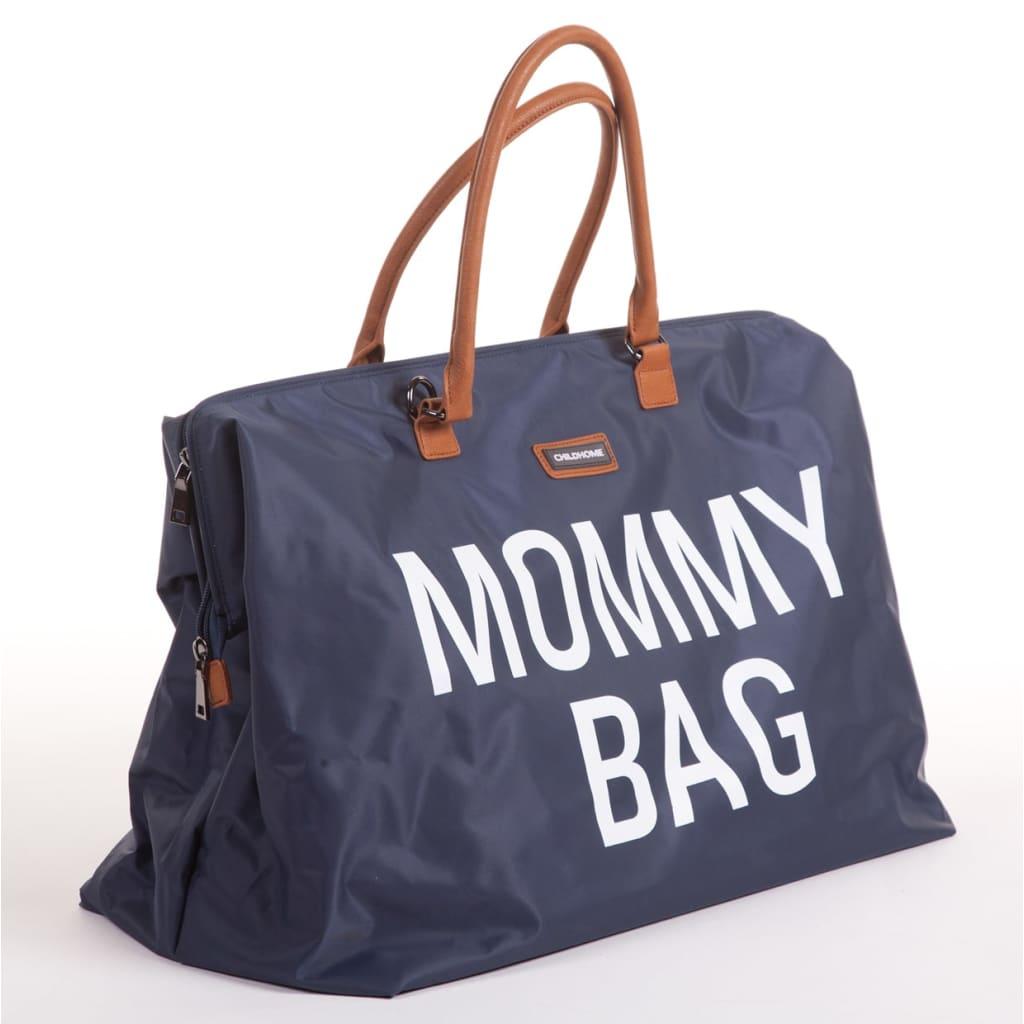 99410756 CHILDWHEELS Babytasche Mommy Groß Marineblau CWMBBNA